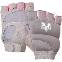Valeo VA5972GY 1 Lb Power Gloves Womens