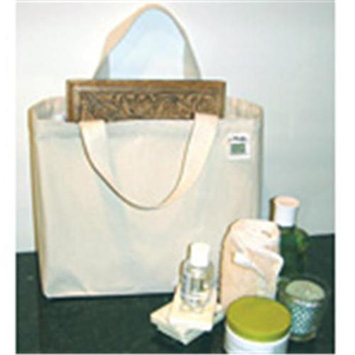 Eco Bags Recycled Cotton Gift Bag 10 x 9, 10 x 9 1 Bag