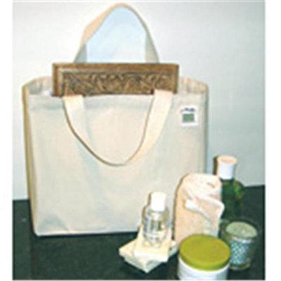 Eco Bags Recycled Cotton Gift Bag 10 x 9, 10 x 9 1 Bag