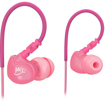 MEElectronics MEEM6PK M6 Earphone - Pink