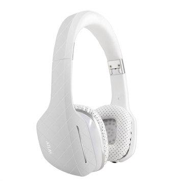 MEElectronics Atlas Diamond IML Graphics On-Ear Headphones with Headset Functionality