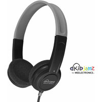 Overstock MEElectronics KidJamz Kids Safe Volume-Limiting Headphones