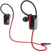 MEElectronics Sport-Fi X6 Bluetooth Wireless Sports In-Ear Headphone with Memory Wire