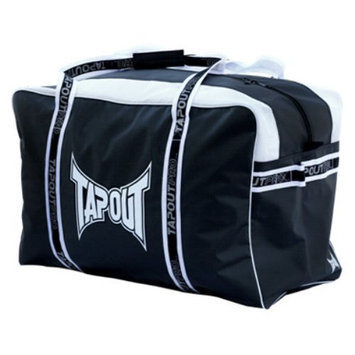 TapouT Equipment Bag Black, Oversize