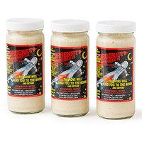 Deli Direct Rocket Radish XXX Hot Horseradish, 8.5 oz, 3 count