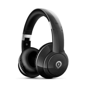 Alienvibes Active Foldable Headphones (Black)