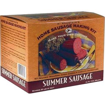 Hi Mountain Jerky Cure & Seasoning Summer Sausage Seasoning Kit