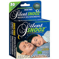 Incredible Scents Inc Silent Snooz Eucalyptus - 1 Clip - Allergy Support