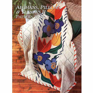 Caron & Bond America Bond America Books-Afghans, Pillows & Throws 2