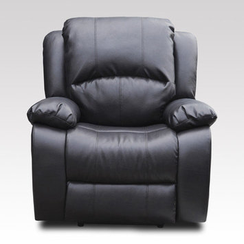 Ac Pacific Massage Recliner
