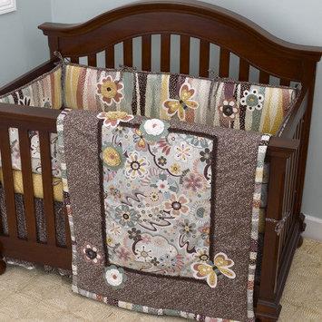 Cotton Tale Designs Penny Lane 4 Pc Crib Bedding Set