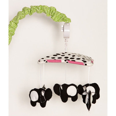 Cotton Tale Hottsie Dottsie Mobile - 1 ct.