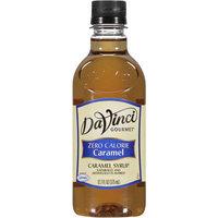 DaVinci Gourmet Caramel Syrup, 12 oz