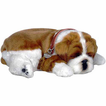 Perfect Petzzz Bully Bulldog Soft Toy