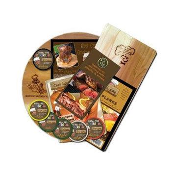 Chef Locke CLJUMBO Sample Jumbo Grilling Pack