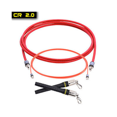 Crossrope Swift Set Jump Ropes 2.0 Size: Small