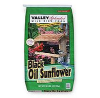 40 Pound Sunflower Bird Seed 50057 by Red River Commodities