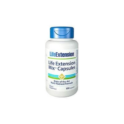 Life Extension Life Extension Mix Capsules - 100 Capsules