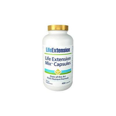 Life Extension Mix Capsules, 490 capsules