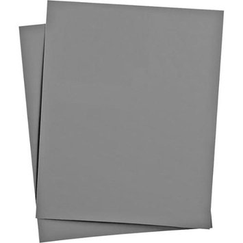 Adorama Delta Gray Cards Exposure Aid, Pack Of Two
