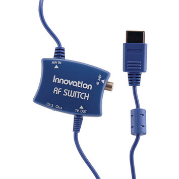 Innovation Innov6917 GameCube/Nintendo 64 RF Switch (GameCube/N64)