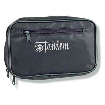 Tandem Sport TSAMENITY Canvas Zippered Bag - Amenity Kit