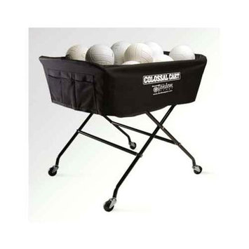 Tandem Sports Tandem Sport Colossal Multi-Sport Ball Cart