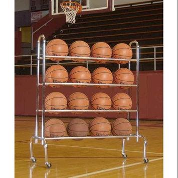 Tandem Sport TS4TIER 4 Tier Ball Rack