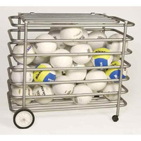 Tandem Sport TSLOCKCAGE Locking Ball Cage