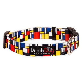 Dutch Dog Amsterdam DDCLHK15 10-15 Van Heemskerck Dog Collar