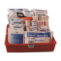 Acme United Pac-Kit First Responder Kit