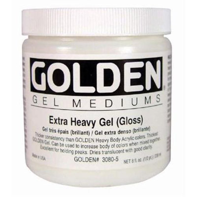 Golden Acrylic Mediums