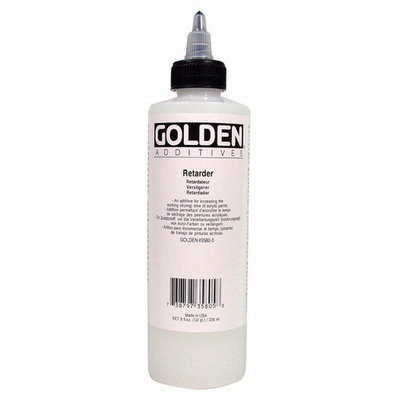 Golden 0003580-5 8Oz Retarder