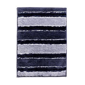 Popular Bath Products Chantelle Bath Rug Color: Navy