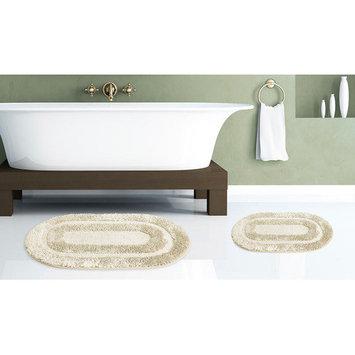 Popular Bath Products Pearl Memory Foam Rug