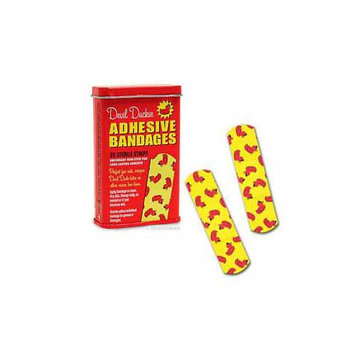Accoutrements Devil Duckie Adhesive Bandages