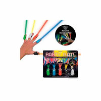 Accoutrements Party Rats Finger Lights 5-Pack