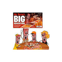Accoutrements Mr. Bacon's Big Adventure Board Game