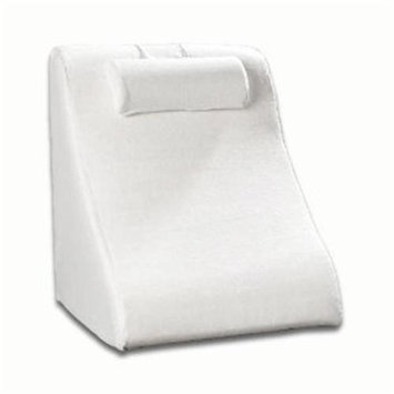 Jobri Spine Reliever Bed Wedge - Ivory