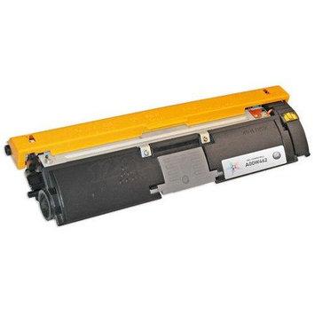 Konica Minolta Black Toner Cartridge for BizHub C10X A00W462