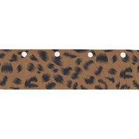 Sullivans Yorganza Yarn-Dark Coffee Cheetah