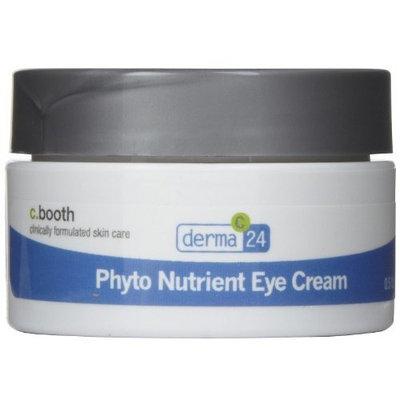 C. Booth Eye Cream, Phyto Nutrient 0.5 oz (15 g)