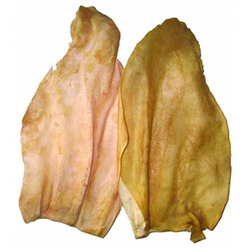 Best Buy Bones Cow Ears Smoked 90050 Pack of 50