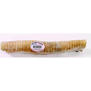 Best Buy Bones Beef Trachea 12 Inch 90202 Pack of 25