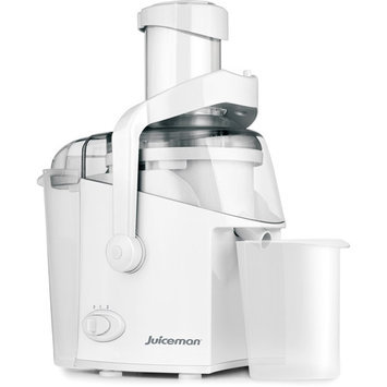 Juiceman Jm300 Juiceman Jr 2-speed Juicer