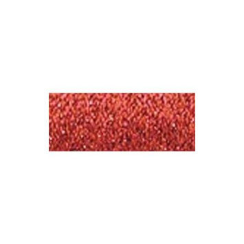 Kreinik BF-003 Kreinik Blending Filament 1 Ply 50 Meters -55 Yards-Red