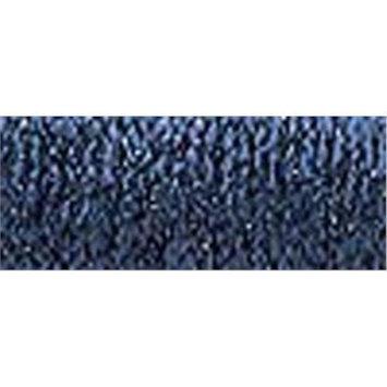 Kreinik Blending Filament 1 Ply 50 Meters (55 Yards)-Hi Lustre Navy