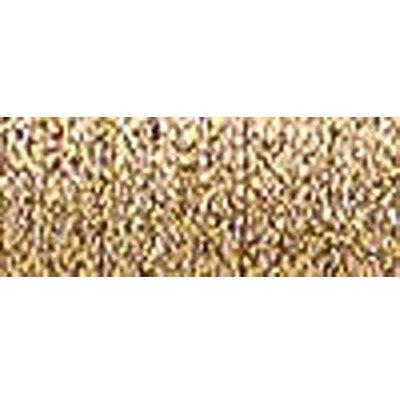 Kreinik 13671 Kreinik Medium Metallic Braid No. 16 10 Meters - 11 Yards -Gold