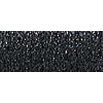 Kreinik 14291 Kreinik Very Fine Metallic Braid No. 4 11 Meters - 12 Yards -Black