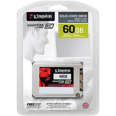 Kingston SSDNow 60GB Internal SSD
